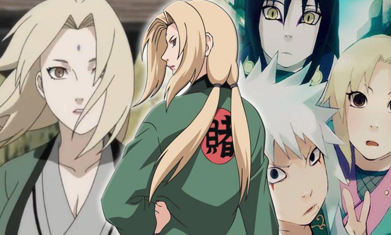 3 นินในตำนานคนสุดท้าย Tsunade ลุยศึก Naruto to Boruto: Shinobi Striker