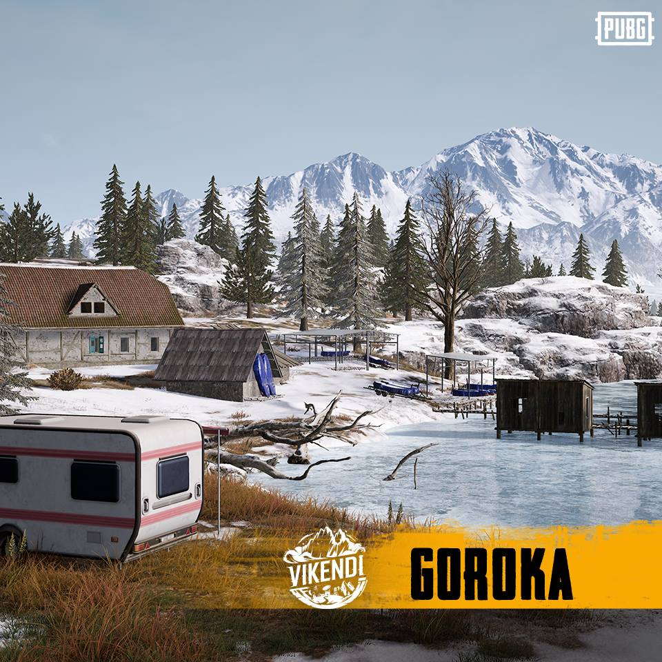 Vikendi Goroka 6