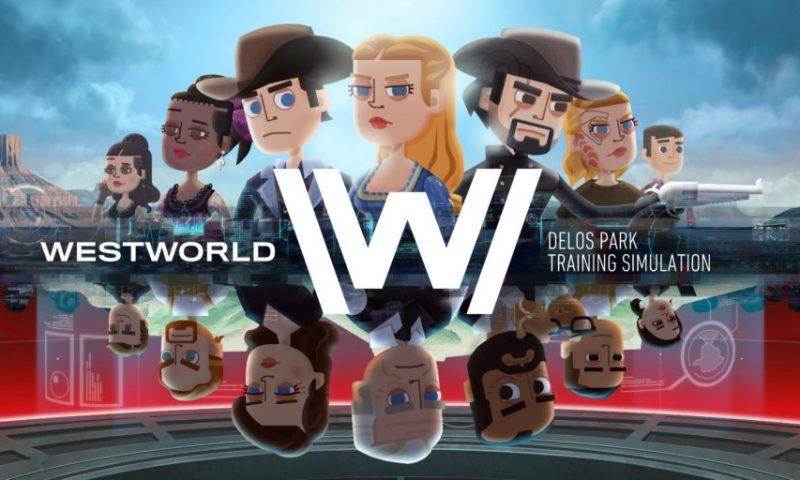 Westworld Mobile เกมมือถือทำจากซีรี่ส์ดังแต่ปังไม่เท่าขอลาก่อน