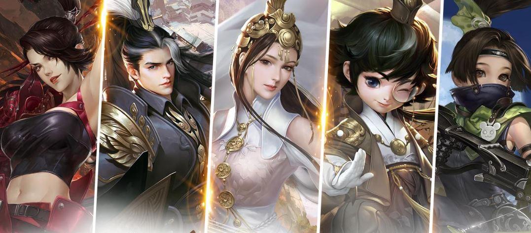 World of Sword 2 1612019 5