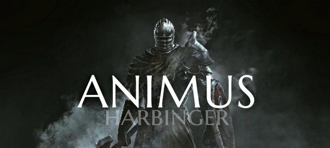 นี่คือ Dark Souls เวอร์ชั่นมือถือ Animus – Harbinger เดินฟันมันส์เลือดท่วม