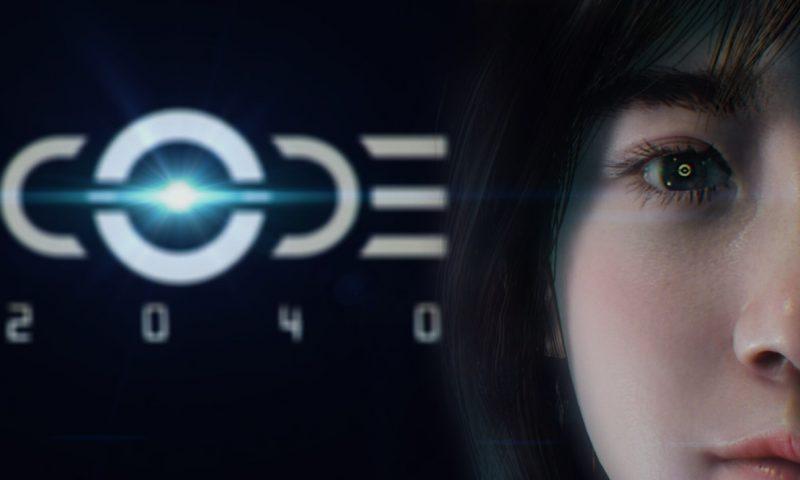 น่าลอง Code 2040 เกมชู้ตเตอร์กราฟิกแรงพลัง Unreal 4