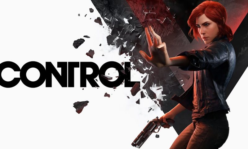 ดูยัง ตัวอย่างใหม่ Control เกมยิงเหนือธรรมชาติสุดอินดี้น่าเล่น