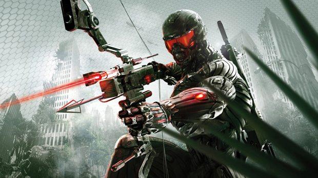 Crytek แย้มโปรเจ็กต์เกมใหม่ระดับ AAA จัดเต็มเทคโนโลยี SpatialOS