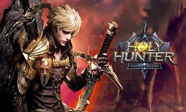 เปิดให้บริการวันนี้ Dark Emperor: Holy Hunter เกมมือถือสู้มอน MMORPG