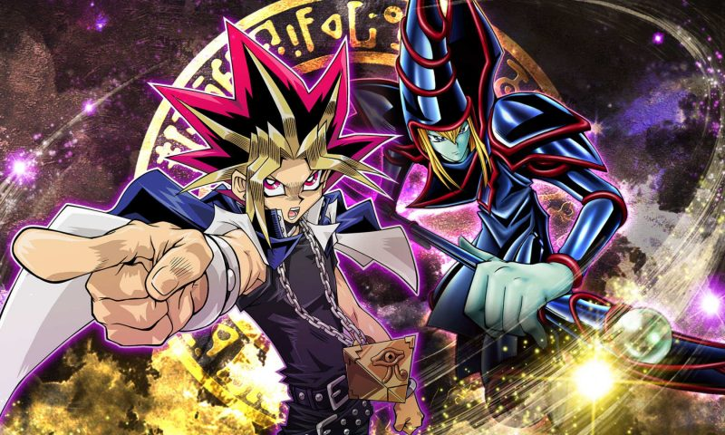 Yu-Gi-Oh! Duel Links จัดแคมเปญสุดพิเศษเพื่อเป็นการฉลองครบรอบ 2 ปี
