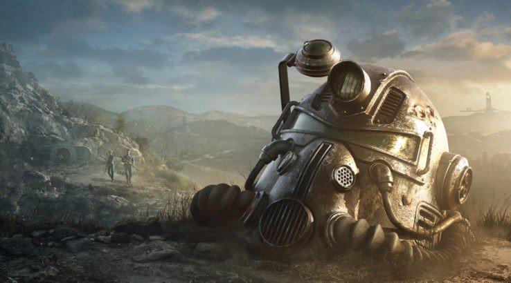 Fallout 76 ครองบัลลงก์เกมห่วยปี 2018