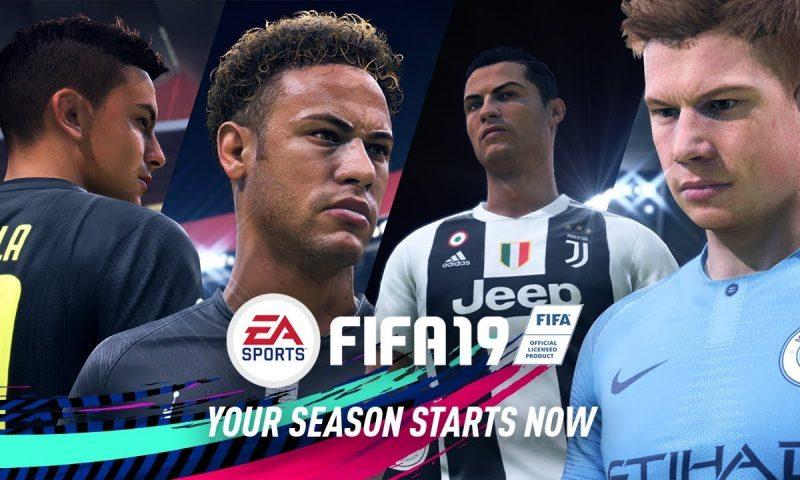 รู้มั้ย โอกาสสุ่มได้การ์ดทีมยอดเยี่ยม FIFA 19 มีไม่ถึง 1%