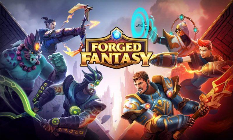 Forged Fantasy งาน Action RPG สุดมันส์การันตีจาก Hothead Games