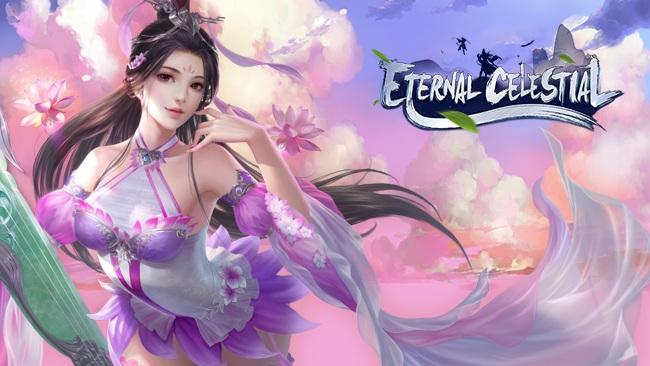 Eternal Celestial เกมมือถือเทพยุทธ์เวอร์ชั่นภาษาไทยเตรียมพบกันพรุ่งนี้
