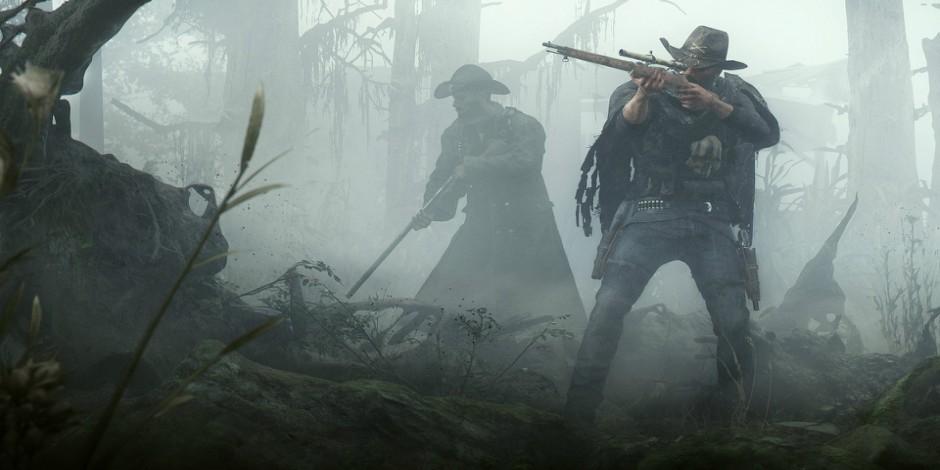 hunt showdown 1