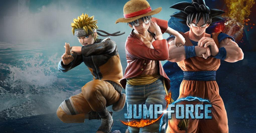 jump force bonus trailer 02