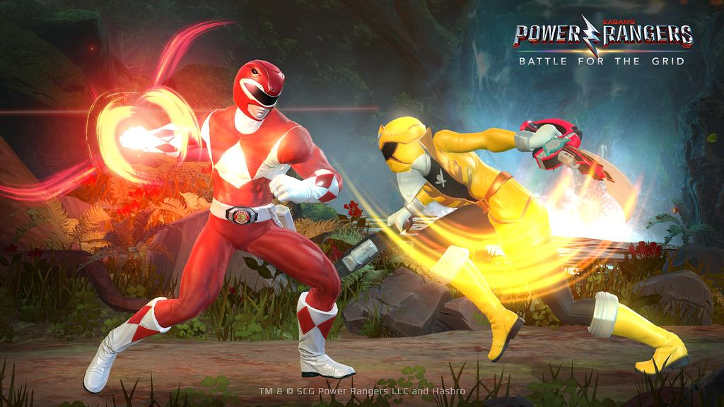 power rangers battle for the grid 01