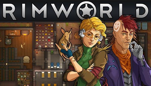 ยักษ์หลบไป แจ็ค Rimworld ขึ้นแท่นเกมมหาชนคน Steam ปี 2018