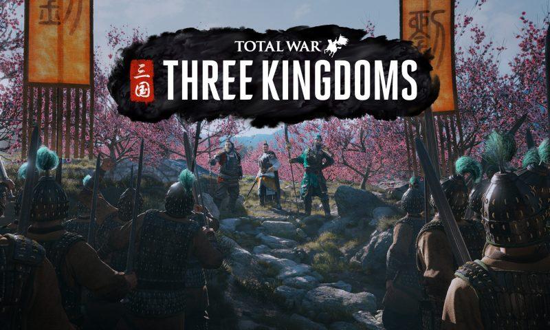 Total War: THREE KINGDOMS สุดยอดเกมแนวสงครามแห่งยุค