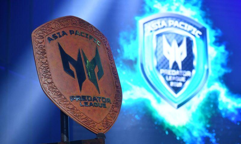 การแข่งขันสุดยิ่งใหญ่ Asia Pacific Predator League 2019 รอบแกรนด์ไฟนอล