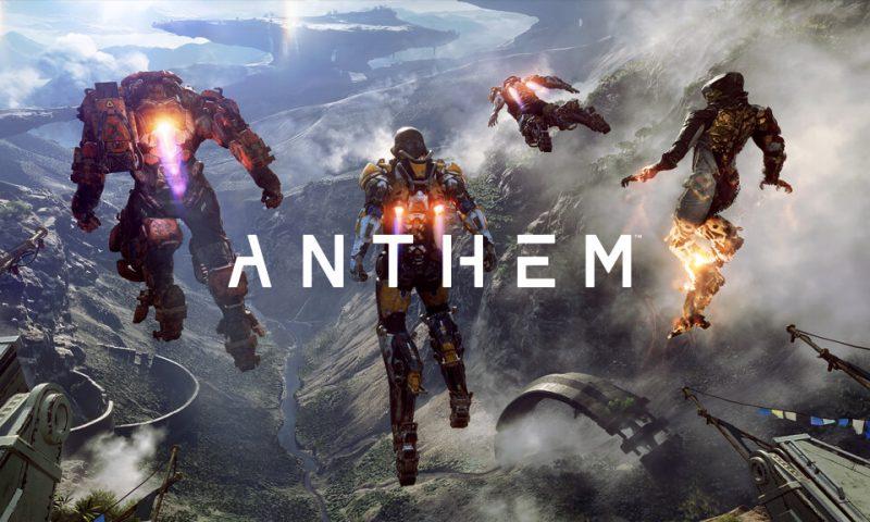 Anthem เกม Sci Fi สุดอลัง โดนเหล่าแฟนเกมโจมตีอย่างต่อเนื่อง
