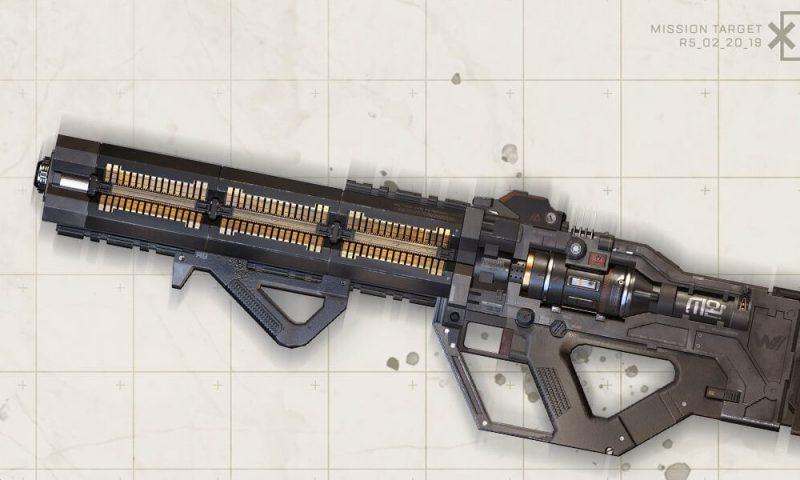 Apex Legends ตีเหล็กต้องตีตอนร้อนอัพเดทปืนใหม่หลังเปิดไม่ถึงเดือน