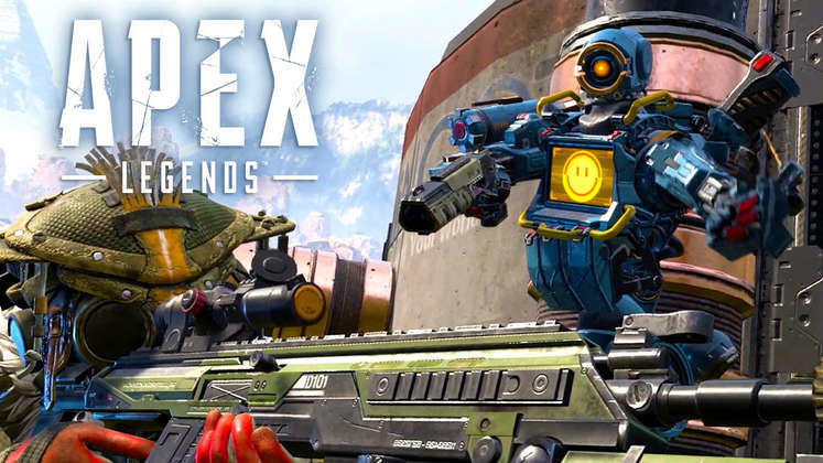 Apex Legends ข้อมูลอาวุธแต่ละชนิดแบบไหนเหมาะกับคุณ