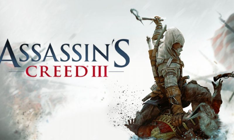 Assassin's Creed III Remastered เกมซีรี่ส์นักฆ่าเปิดตัวขาย 29 มีนาคมนี้