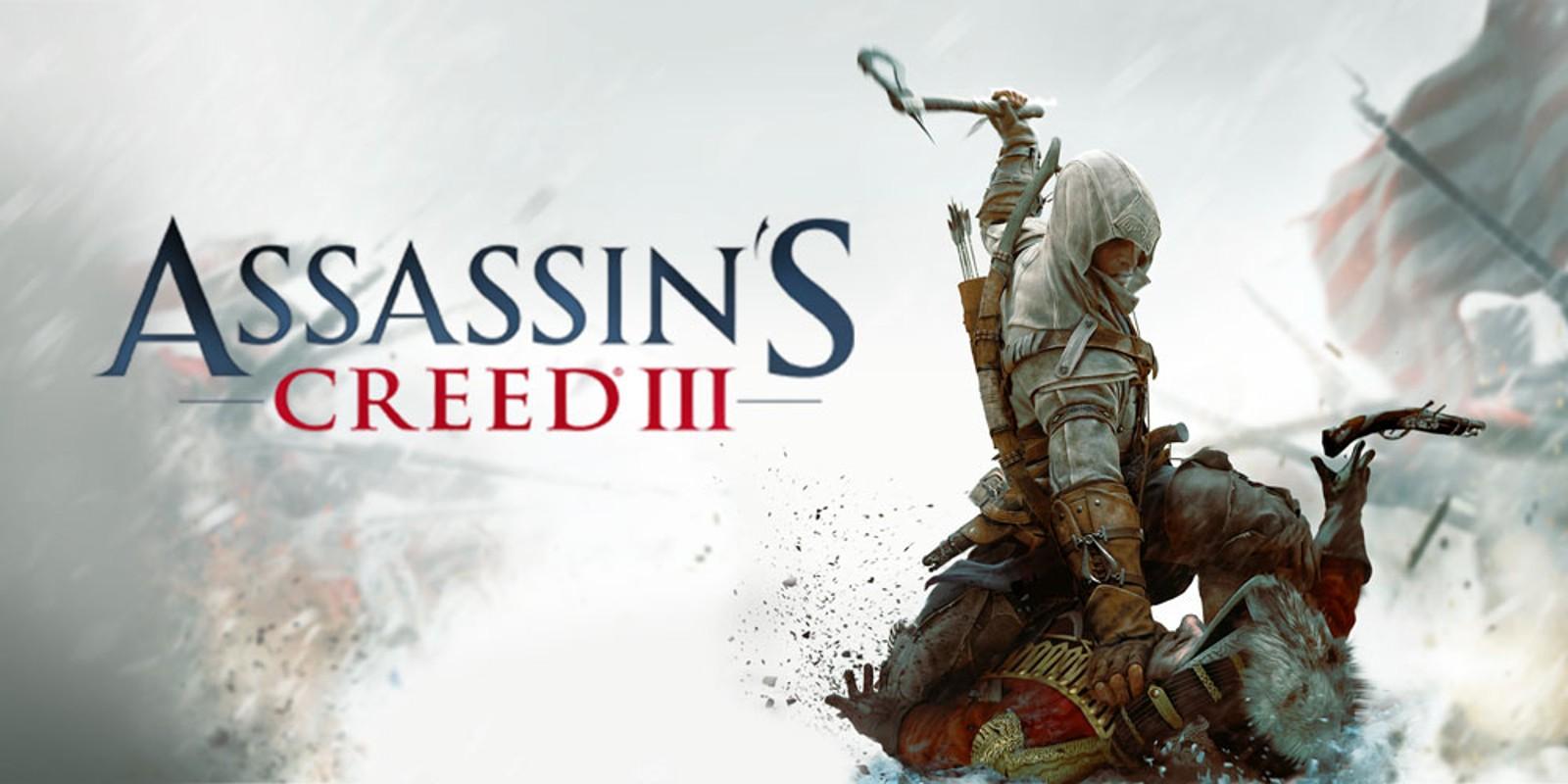 Assassins Creed III Remastered 722019 1
