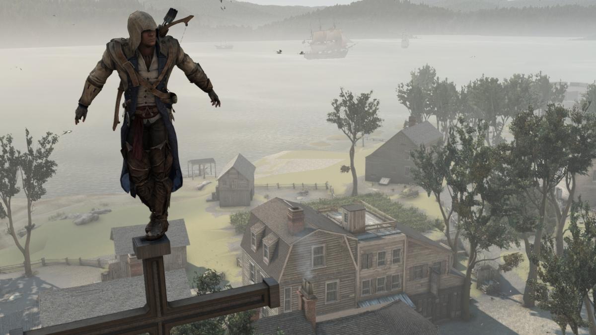Assassins Creed III Remastered 722019 2