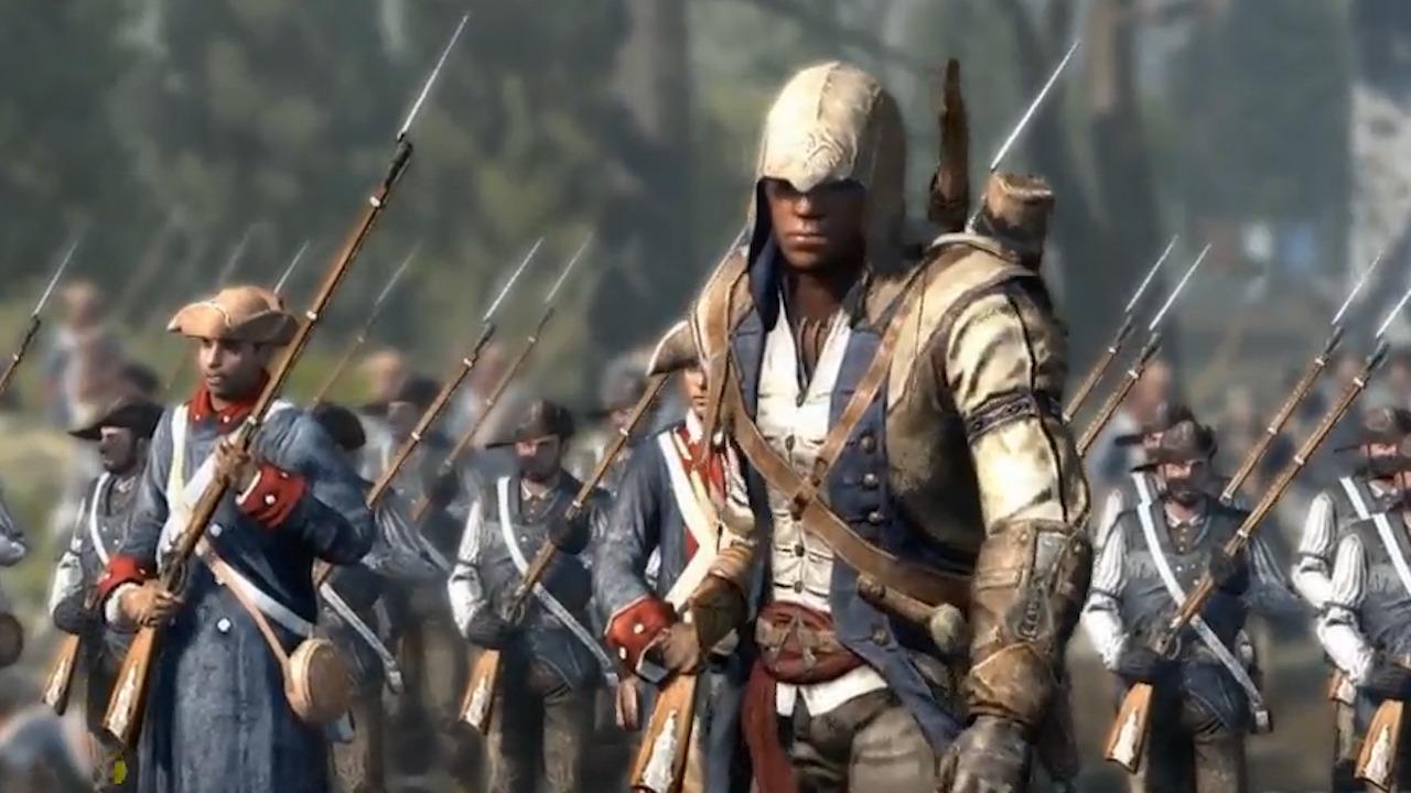 Assassins Creed III Remastered 722019 3