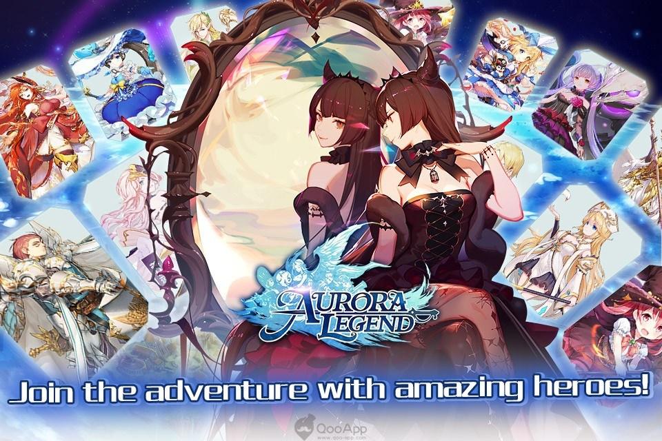 Aurora Legend 2722019 2