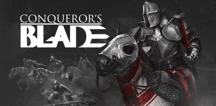 ลั่นระฆังเปิดมหาสงคราม Conqueror's Blade เตรียมเปิดทดสอบ CBT ครั้งแรก
