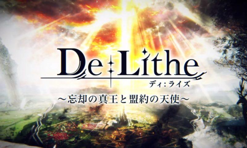 เกมมือถือแนว SRPG จากแดนซามูไร De:Lithe เปิดตัวอย่างเป็นทางการ