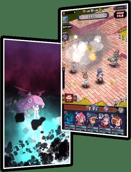 Disgaea RPG 102019 1