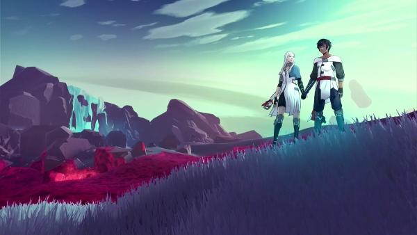 Haven เกมแนว RPG ผจญภัยเหนือจินตนาการประกาศเปิดตัวอย่างเป็นทางการ