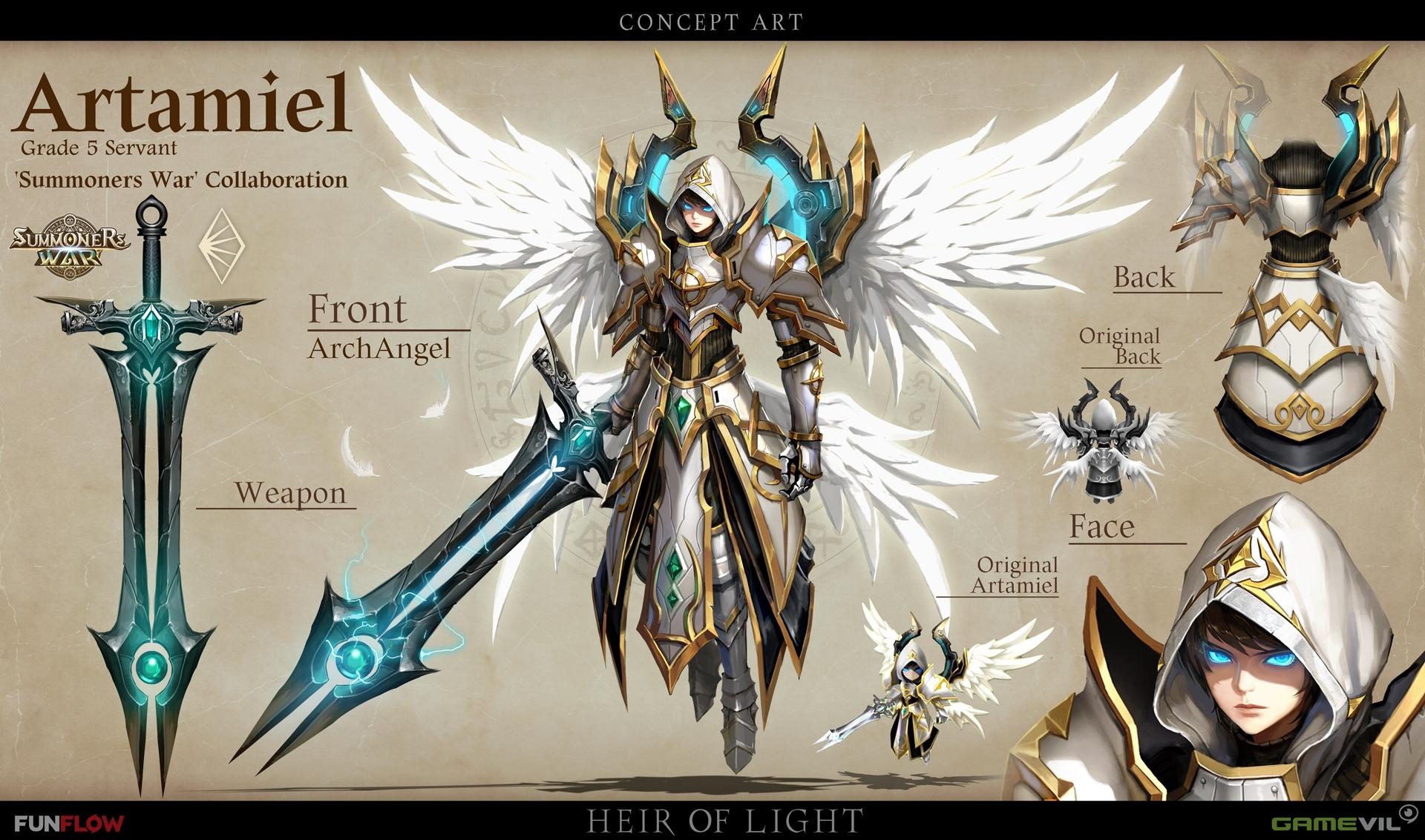 Heir of Light 2722019 4