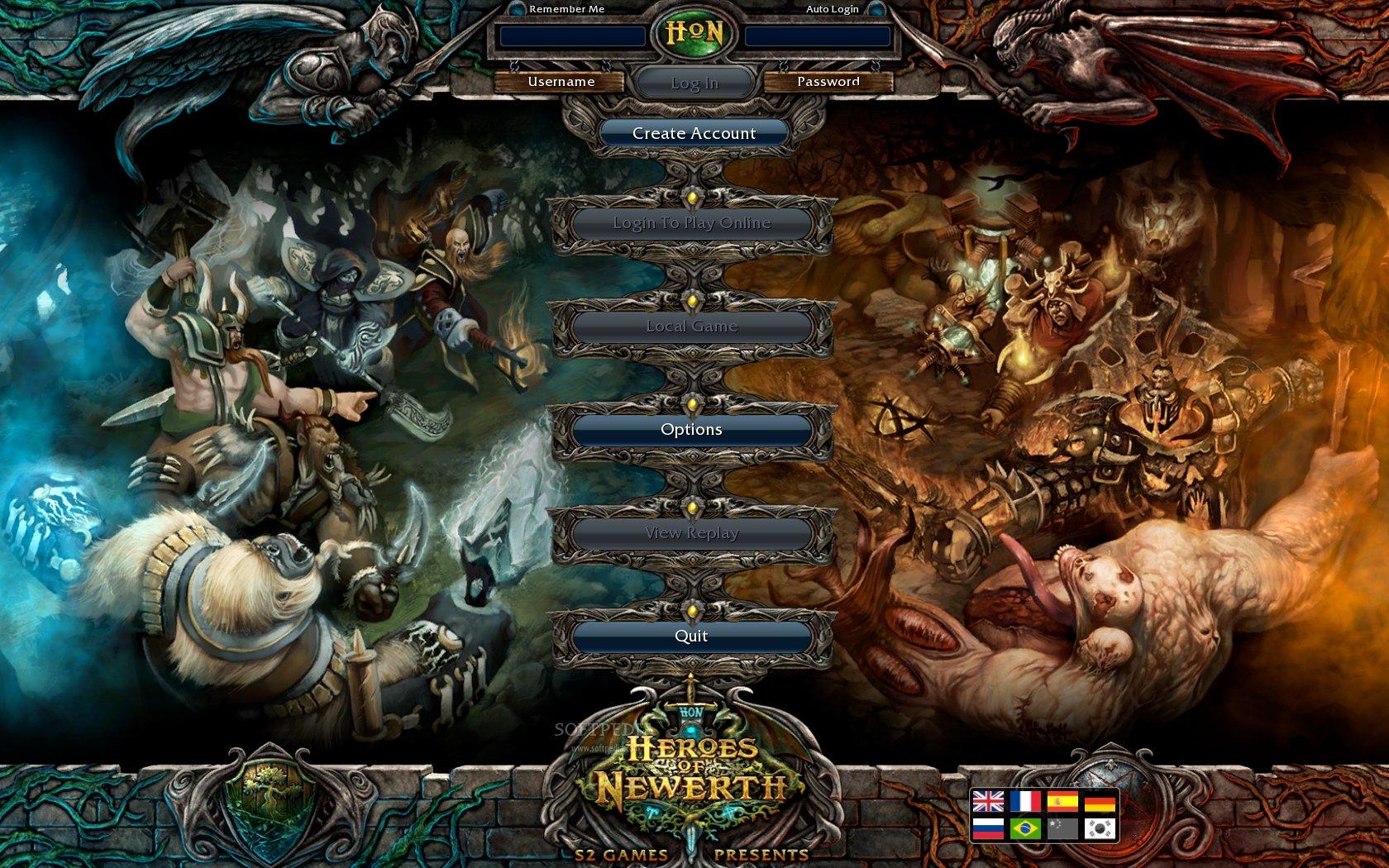Heroes of Newerth 10