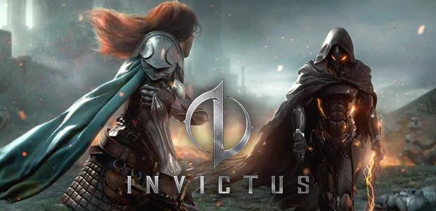 ขยายเวลาความสนุก INVICTUS เปิด Beta Test ถึง 28 กุมภาพันธ์นี้