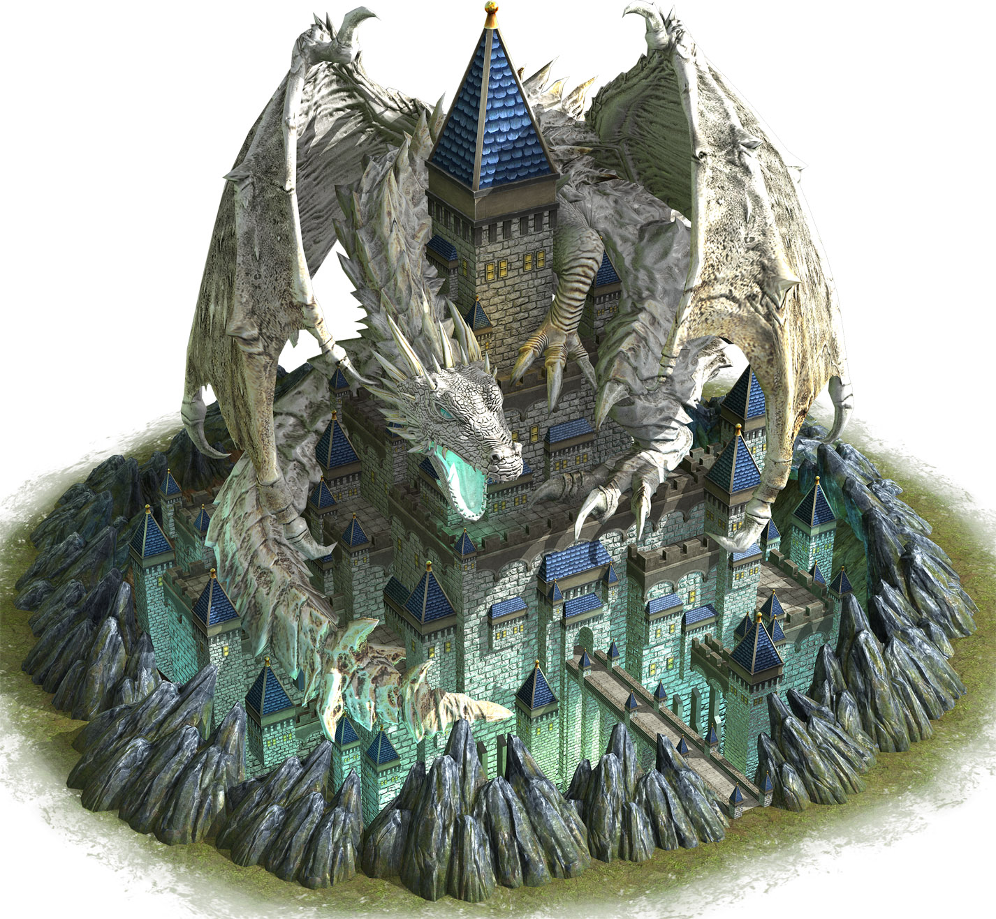 Iron Throne 2822019 7