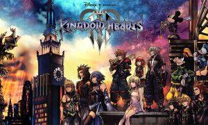 ของจริงไม่ต้องพูดเยอะ Kingdom Hearts 3 อาทิตย์เดียวจัดไป 5 ล้าน