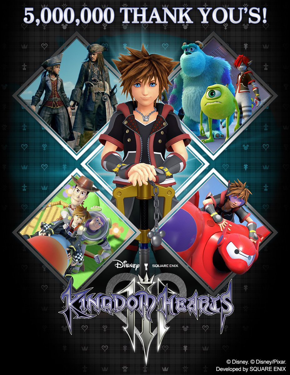 Kingdom Hearts 3 1022019 2