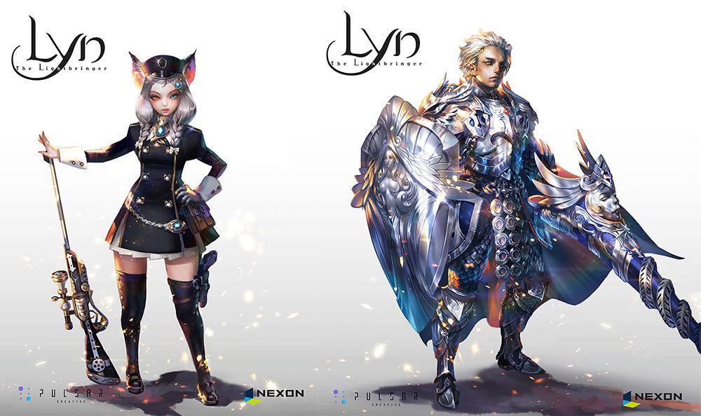LYN The Lightbringer Preregister image 4