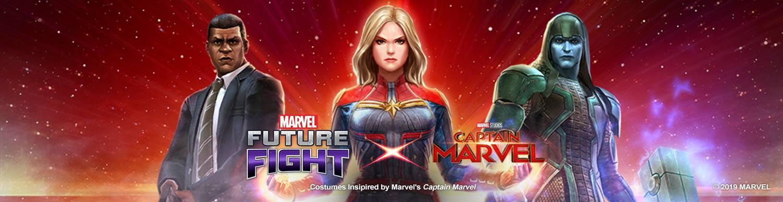 MARVEL Future Fight 2122019 2