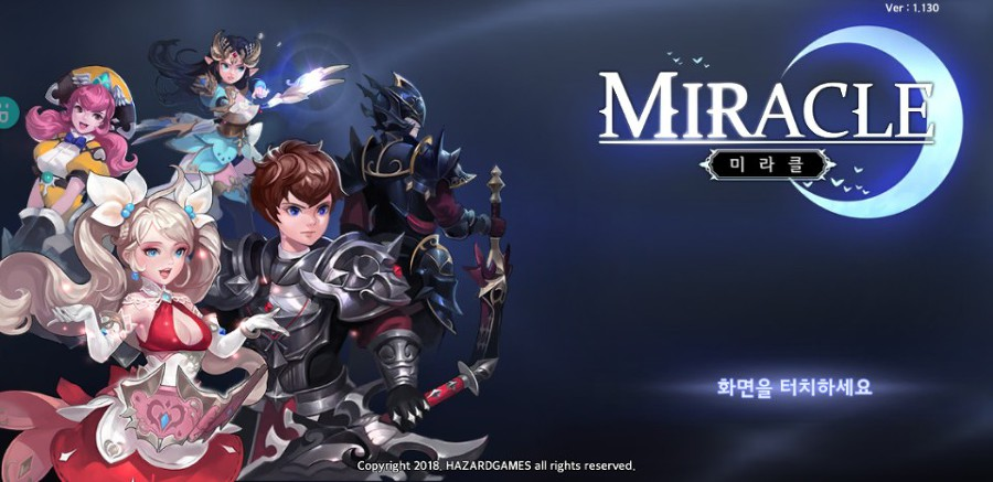 Miracle M 112019 1