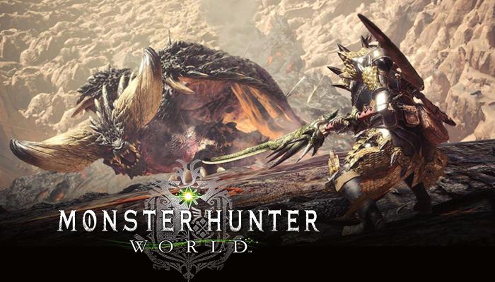 Monster Hunter 1322019 1