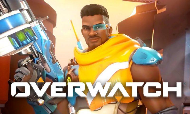 Overwatch เกมยิงจาก Blizzard เตรียมอัพเดท Hero ตัวใหม่ Baptiste