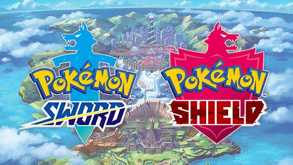 ประกาศเปิดตัว Pokemon: Sword and Shield ภาคใหม่มาแล้ว