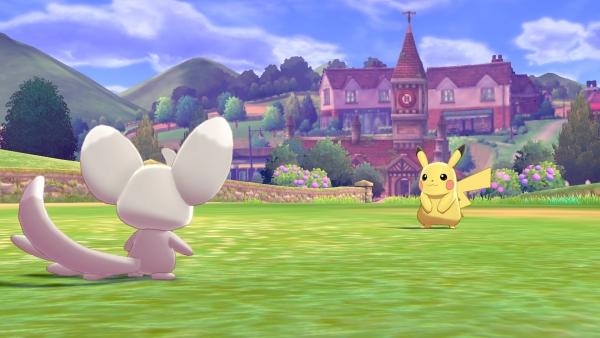 Pokemon Sword and Shield 2822019 2