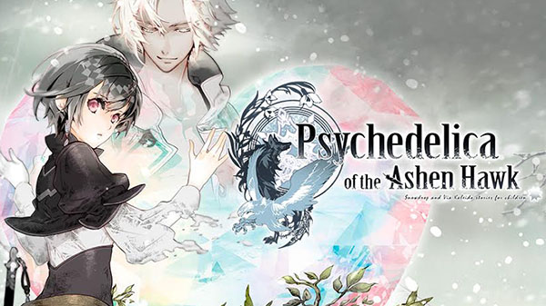 Psychedelica of the Ashen Hawk 1322019 1