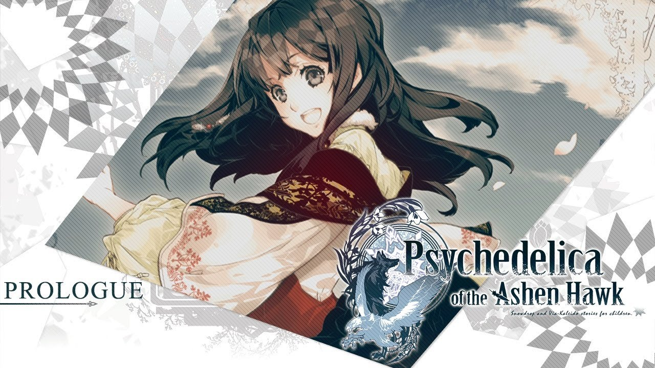 Psychedelica of the Ashen Hawk 1322019 3