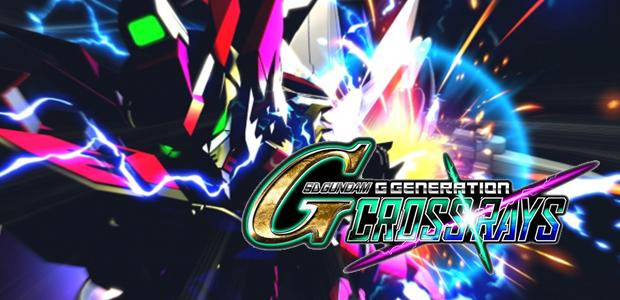 SD Gundam G Generation Cross Rays ปล่อยภาพ Screenshots ยิ่งดูยิ่งอยากเล่น
