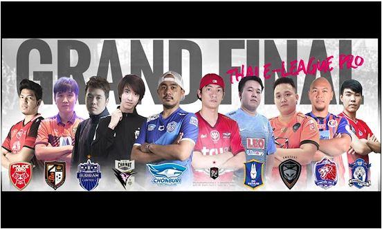 Thai E League Pro 2018 2222019 9