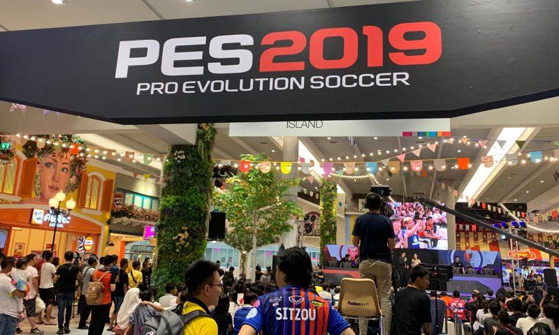 ที่สุดแห่ง eSports กับการแข่งขัน Thai E League Pro 2018 ชิงเงินรางวัลหลักล้าน